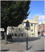 The New Brewery Arts Centre, Cirencester