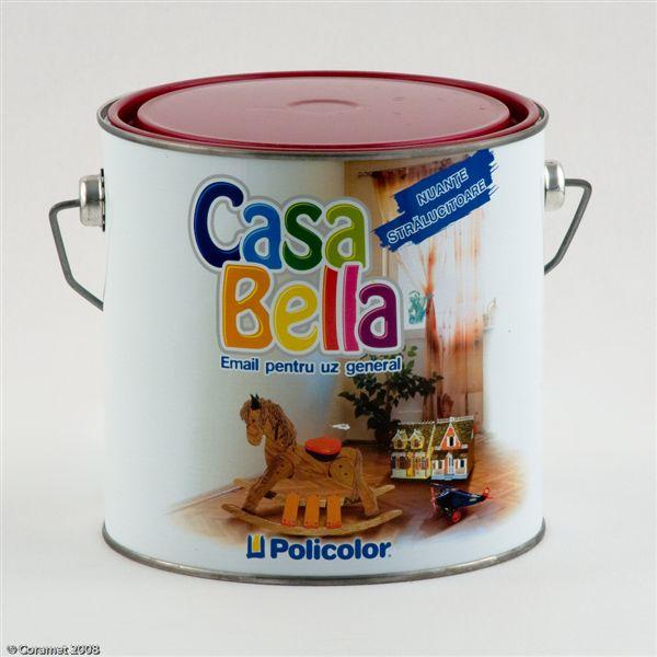 Email Casa Bella