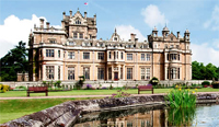 Thoresby Hall - Nottinghamshire