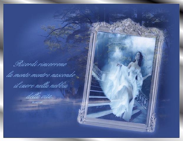 lo specchio dei ricordi