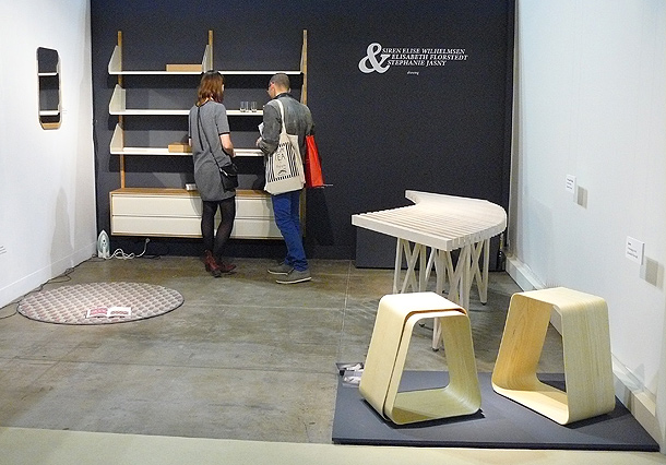 Milan Design Week 2012: Salone Satellite