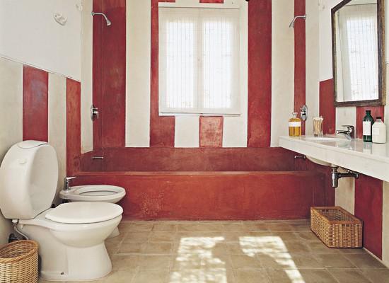 Renovar Baño Pequeno:Ideas Para Pintar El Bano