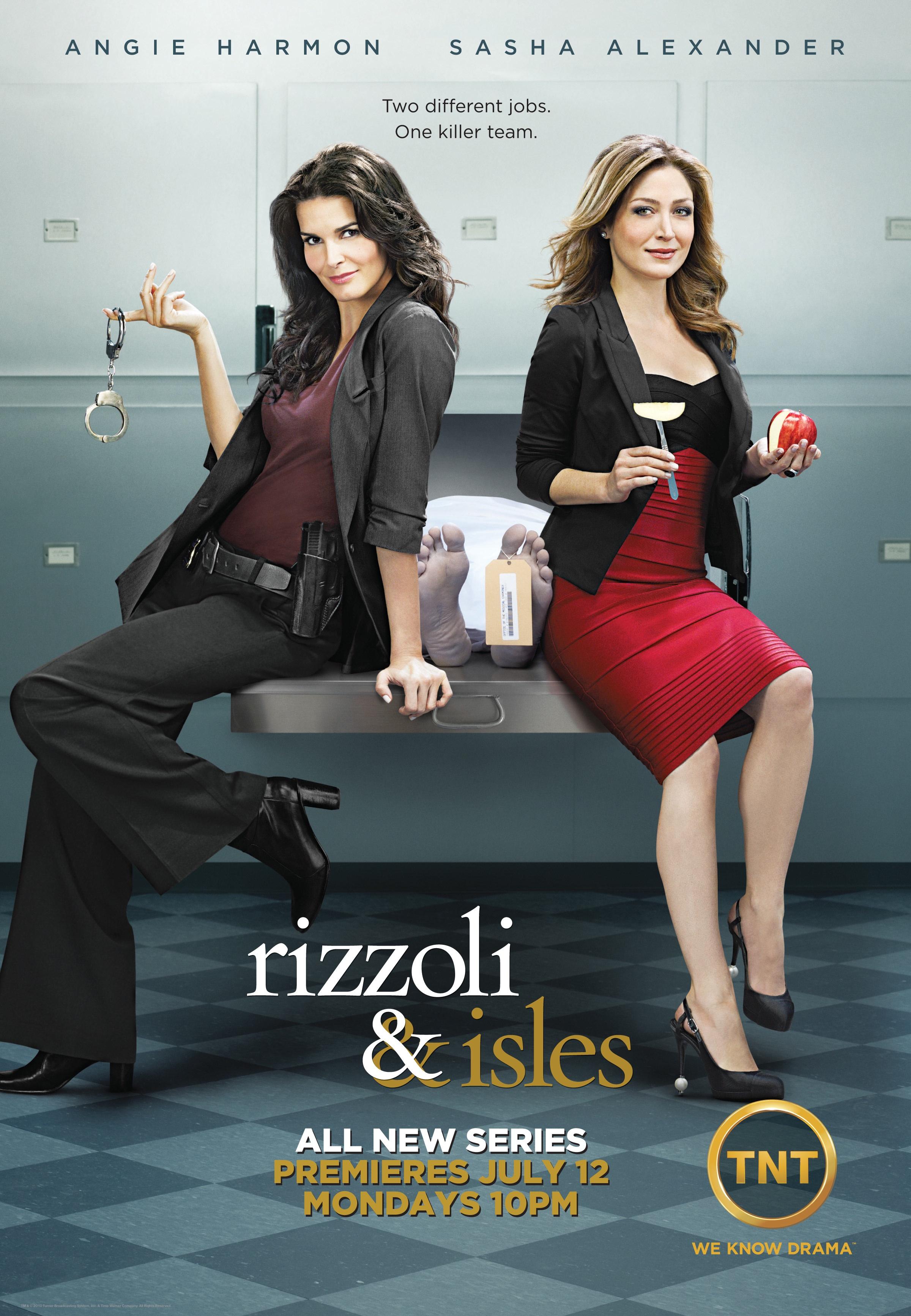 [影集] Rizzoli & Isles (2010~) Rizzoli%20And%20Isles%20-%20001