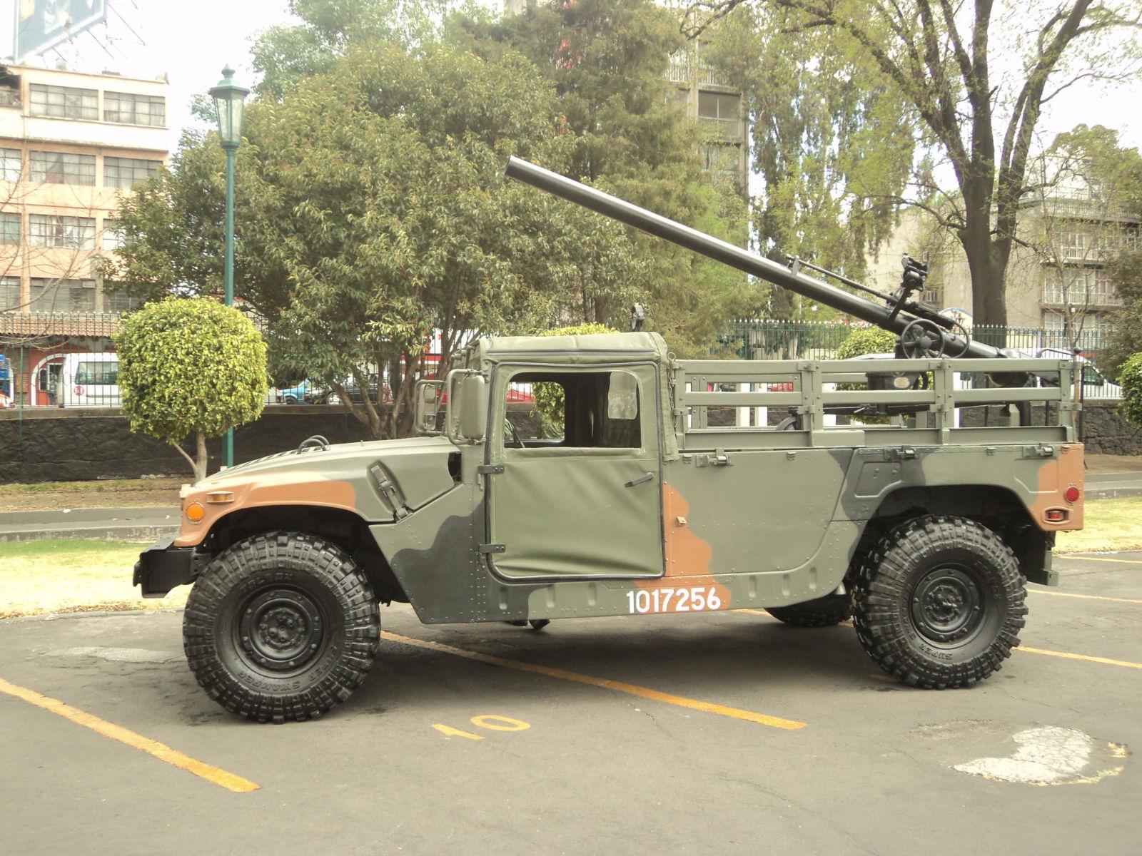 Exhibicion itinerante del Ejercito y Fuerza Aerea; La Gran Fuerza de México PROXIMA SEDE: JALISCO - Página 2 DSC01440