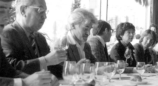 Paris Judgment 1976