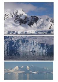 南極半島&サウスシェットランド諸島