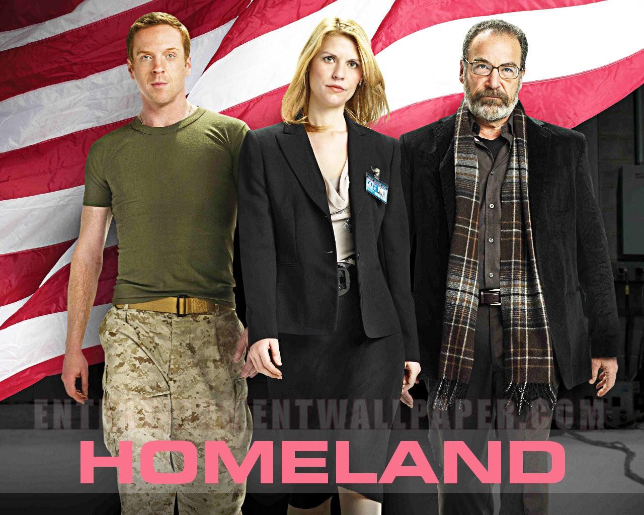 [影集] Homeland (2011~2020) Tv-homeland01