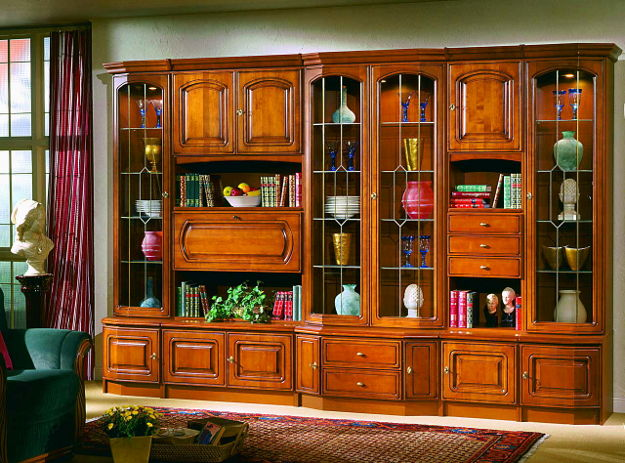 Sufragerie lemn masiv BRETAGNE