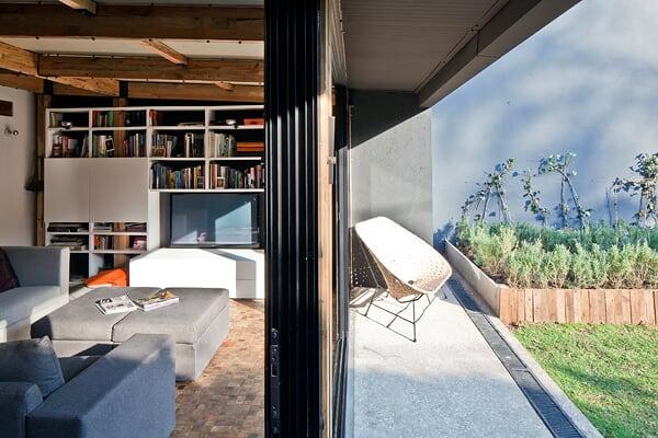 Casa Calero - DCPP Arquitectos