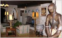 Hotel Bon Sol - interior