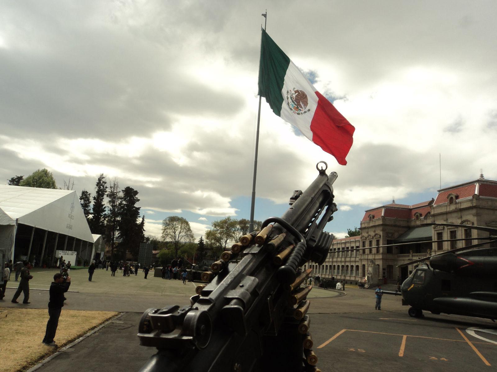 Exhibicion itinerante del Ejercito y Fuerza Aerea; La Gran Fuerza de México PROXIMA SEDE: JALISCO - Página 3 DSC01448