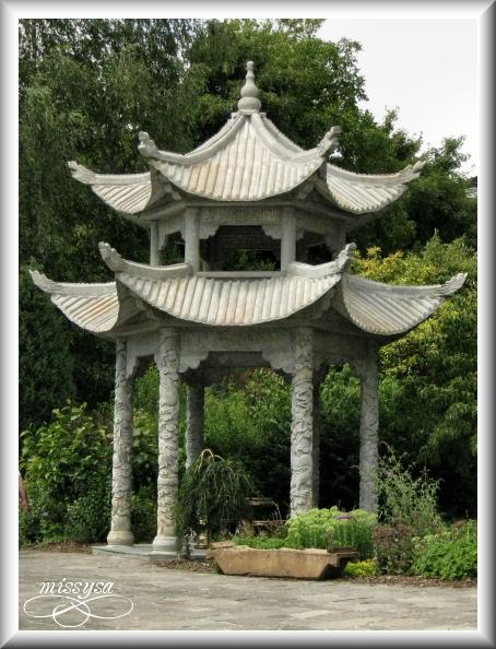 Paradisio (2009) : Le jardin Chinois -chine21