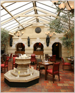 The WinePress @ Wensum Restaurant