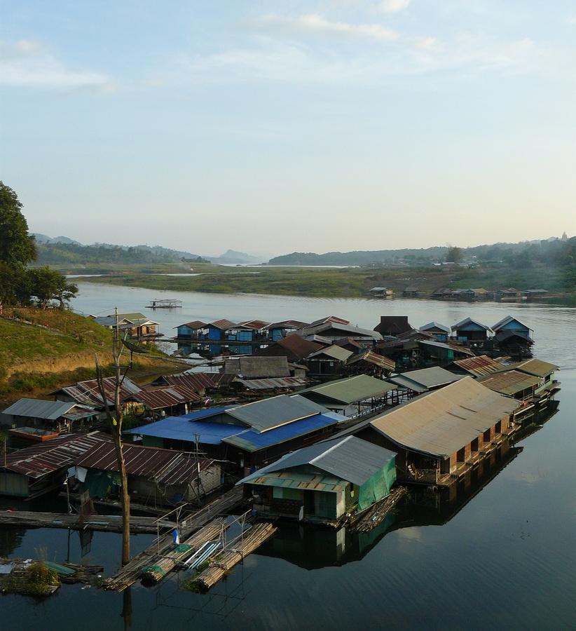 sangkhlaburi, Thailandia