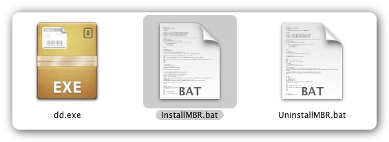 bootthink-installMBR