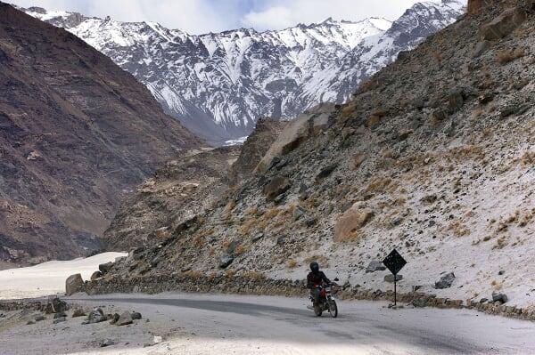 Motorcycle Diaries, A doc's adventures. - kprider?psid1