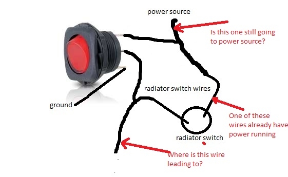 wiring diagrams for toggle switches the wiring diagram 3 prong switch wiring nilza wiring diagram