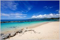 La Source Beach, Grenada