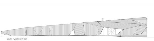 Casa Buzón - McBride Charles Ryan