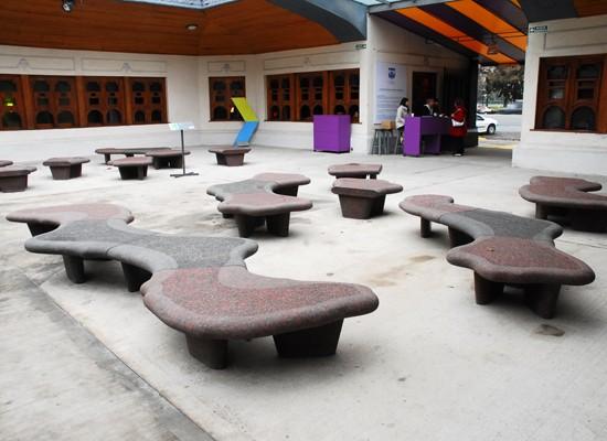 Casa FOA 2009: Espacio N°1, Encuentros, Diana Cabeza, Arquitectura, Diseño, Muebles, Paisajismo