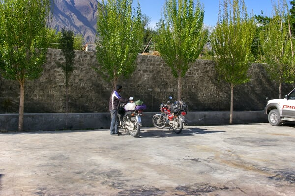 Motorcycle Diaries, A doc's adventures. - chlshtl1?psid1