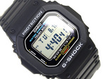 นาฬิกาข้อมือคาสิโอ g-5600e-1dr