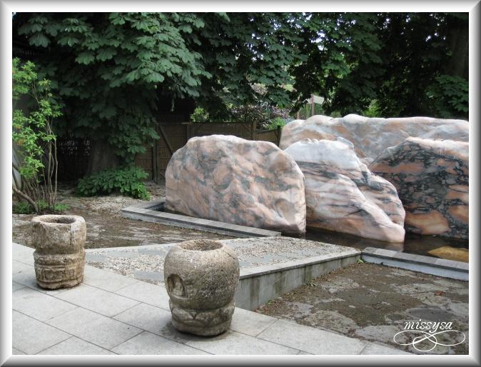 Paradisio (2009) : Le jardin Chinois -chine19