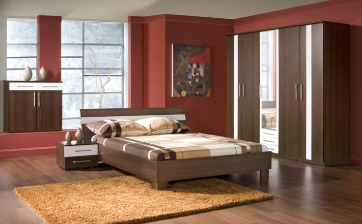 Dormitor Frank