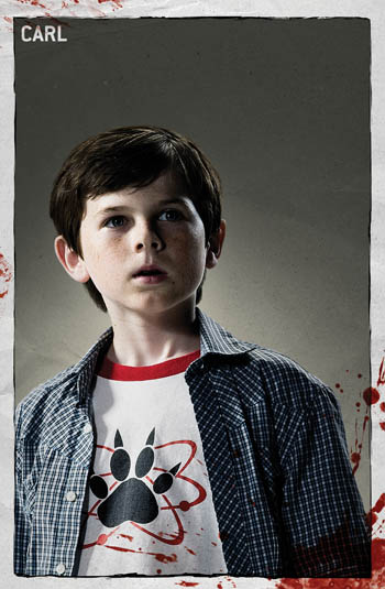 [影集] The Walking Dead (2010~) The%20Walking%20Dead%20-%20Carl