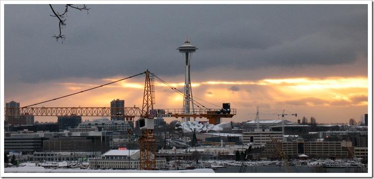 Seattle December 18 2008