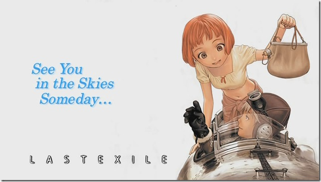 See you in the skies someday……