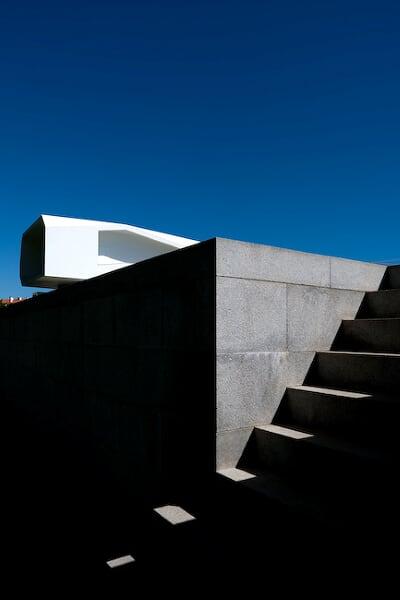Casa Fez - Alvaro Leite Siza Vieira
