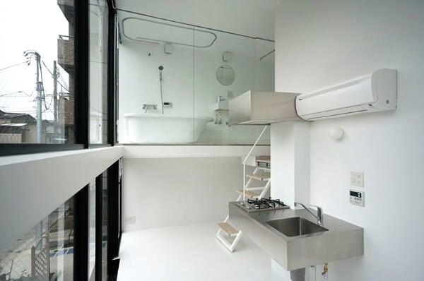 Edificio Kes - AAT + Makoto Yokomizo Architects
