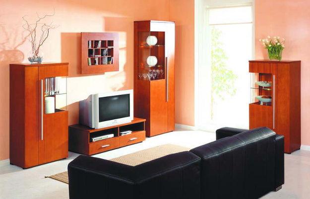 Sufragerie lemn masiv KASSEL
