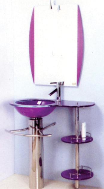 Mobilier baie Lutsch 5066