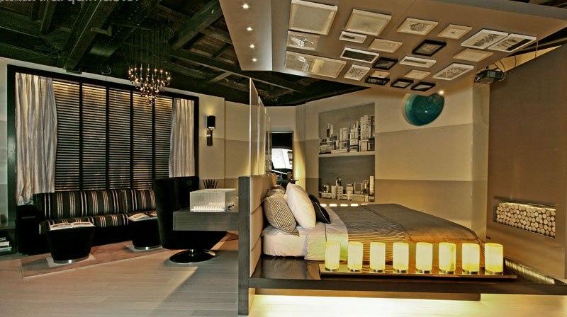 Espacio Nº 43 - Loft urbano - Estudio Gutman + Lehrer Arqs