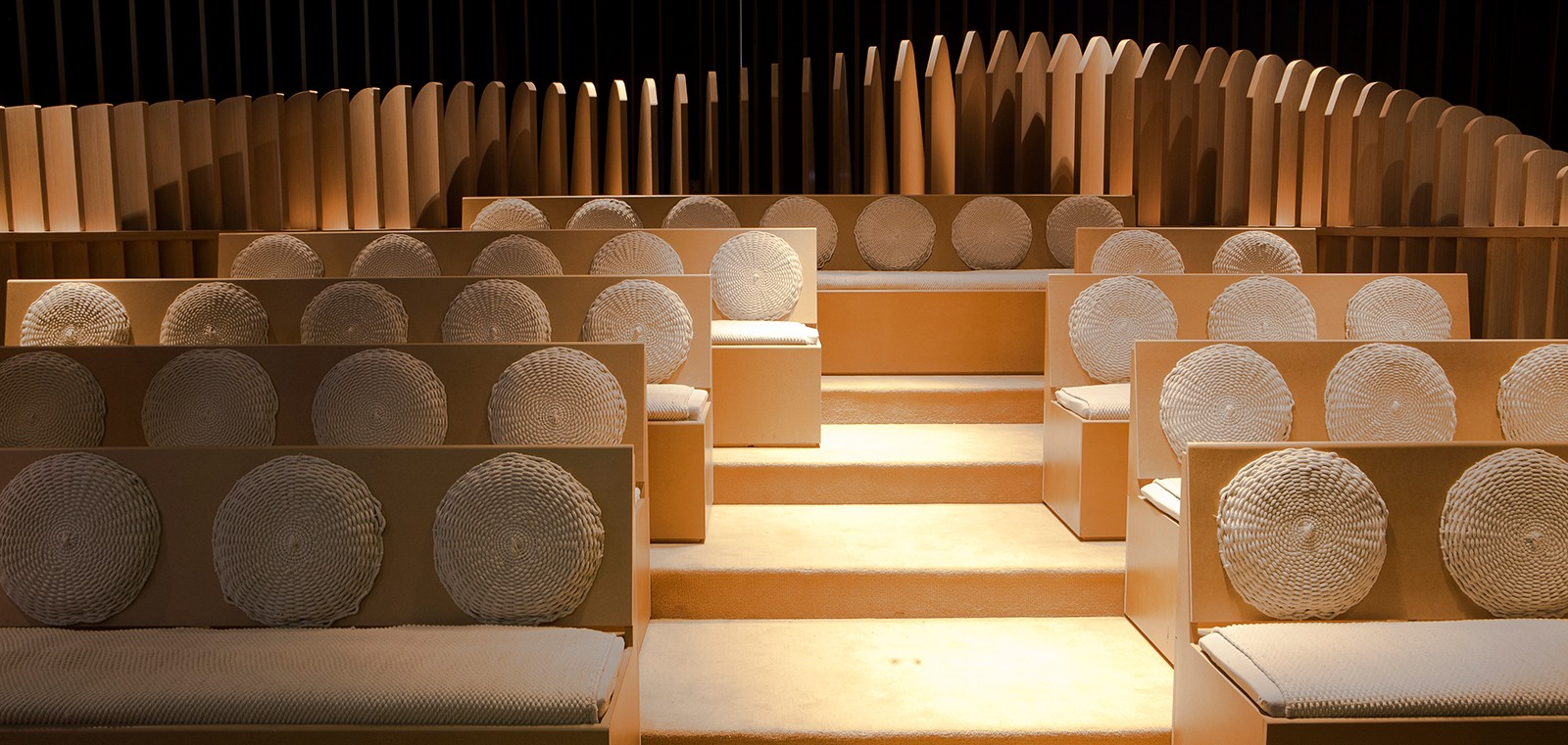 Auditorio de Paula Herrero