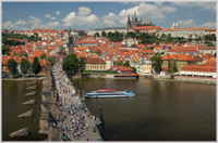 Prague - RTegent Holidays