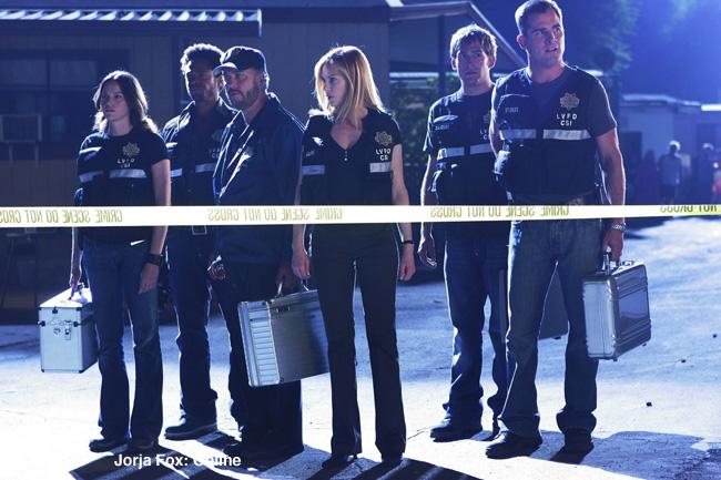 [影集] CSI: Las Vegas (2000~) CSI-LV-003