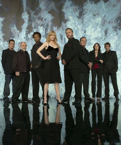 [影集] CSI: Las Vegas (2000~) CSI-LV-005