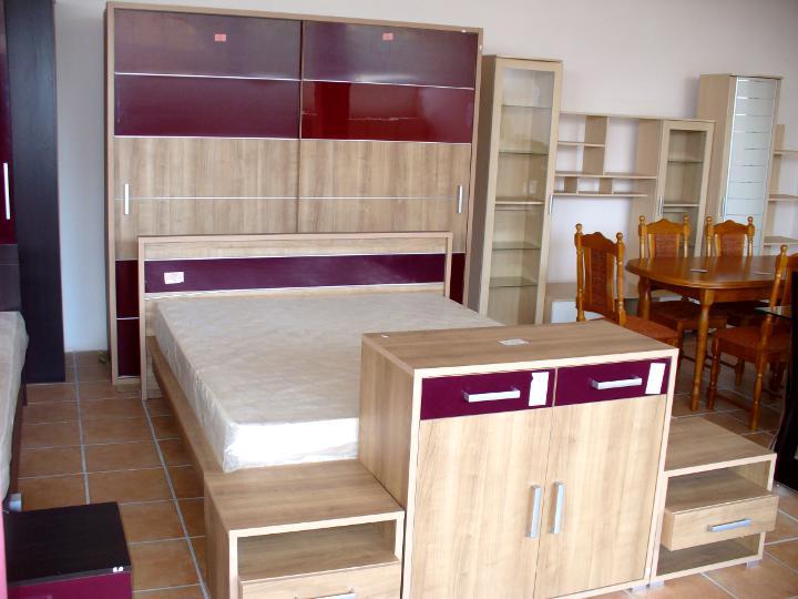 Dormitor SLIDE