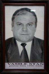 Vasile Stan - 1996-2000