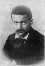 Paul Cezanne, c.1861