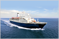 MS Marco Polo - Cruise & Maritime Voyages