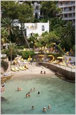 Hotel Bon Sol - hotel beach