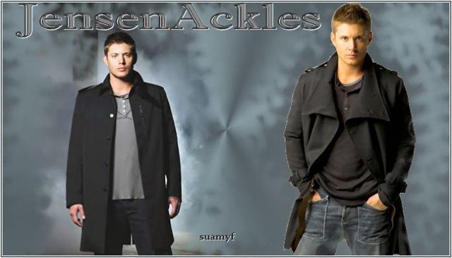 JensenAckles