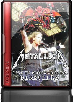 [LIVE] Monsters Of Rock 1991 Metallica%20Moscow%201991