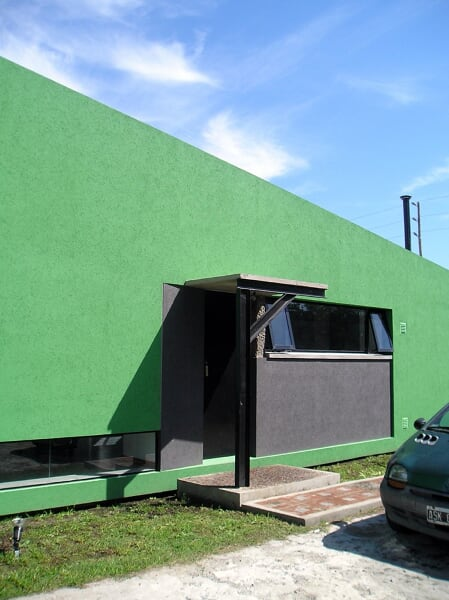 Casa en Hernandez - Raul Arteca