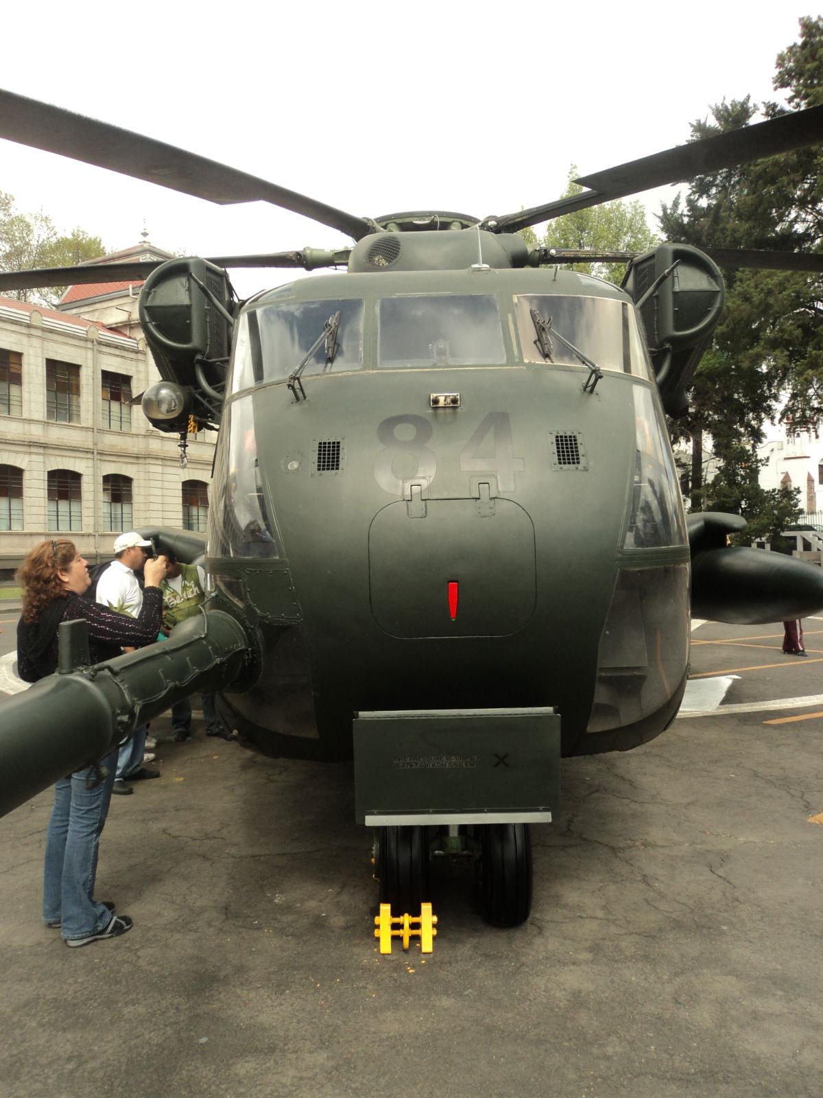 Exhibicion itinerante del Ejercito y Fuerza Aerea; La Gran Fuerza de México PROXIMA SEDE: JALISCO - Página 3 DSC01438