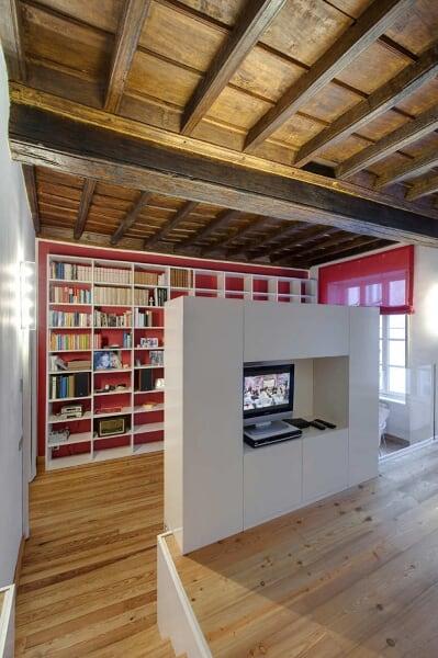 Casa T - UAU Office